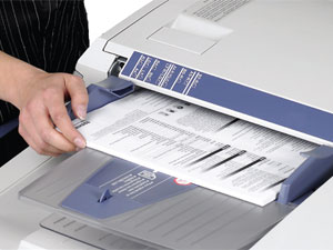 Workflow Automation Step #1: Document Scanning & Capture