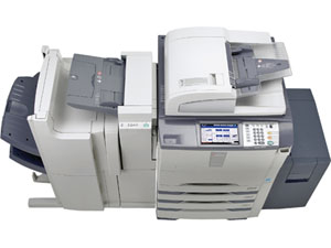 Copier Dealers: Local Independents vs. Manufacturers | DBS San Diego